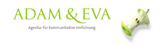 ADAM & EVA - Agentur für kommunikative Verführung