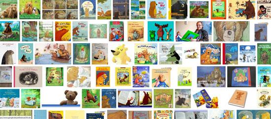 Bärenbücher