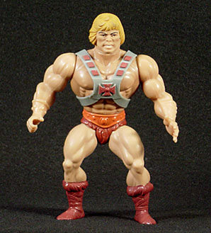 He-Man himself
