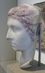 Kleopatra VII. (Quelle: Wikipedia)