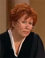Richterin: Barbara Salesch